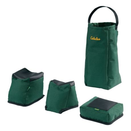 Cabela's Triple Play Bench Bag Set