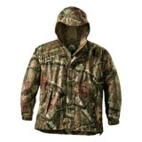 Picture of Cabela's Rain Suede™ Packable Parka with 4MOST DRY-PLUS® – Regular