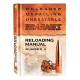 Picture of Barnes Reloading Manual Number 4