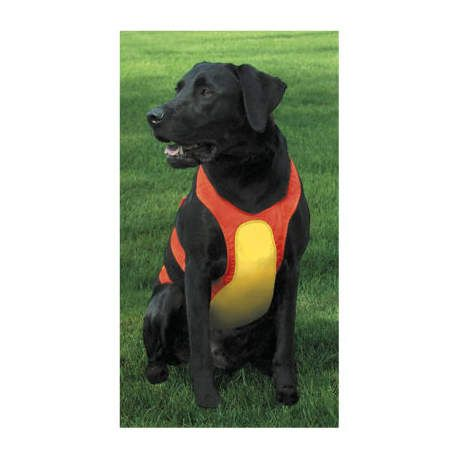 Remington Dog Chest Protector