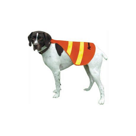 Remington Dog Safety Vest