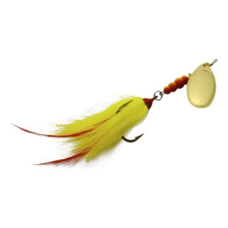 Mepps musky killer lures cabela 39 s canada for Cabela s fishing lures