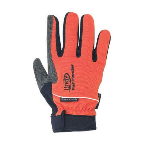 Lindy fish handling gloves cabela 39 s canada for Fish handling gloves