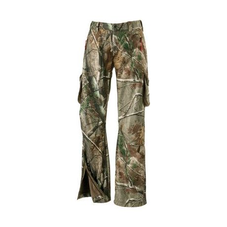 Cabela's OutfitHer Soft-Shell Pants
