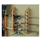 Picture of Cabela's Six-Rod Horizontal Rod Rack