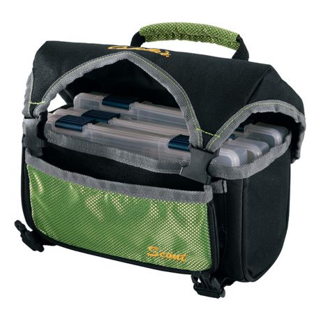 Cabela 39 s scout tackle bags cabela 39 s canada for Cabelas fishing backpack