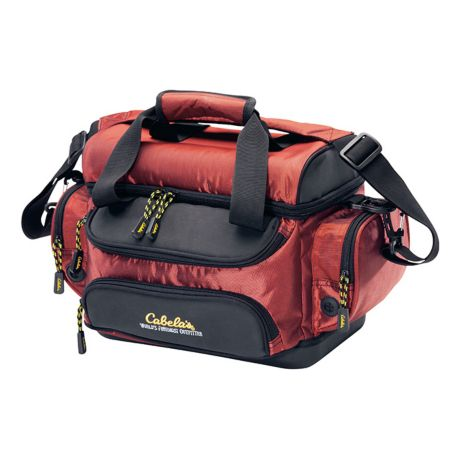 Cabela 39 s pro guide tackle bags cabela 39 s canada for Cabelas fishing backpack