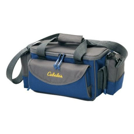 Cabela's Fishermen Series Tackle Bag - 3600