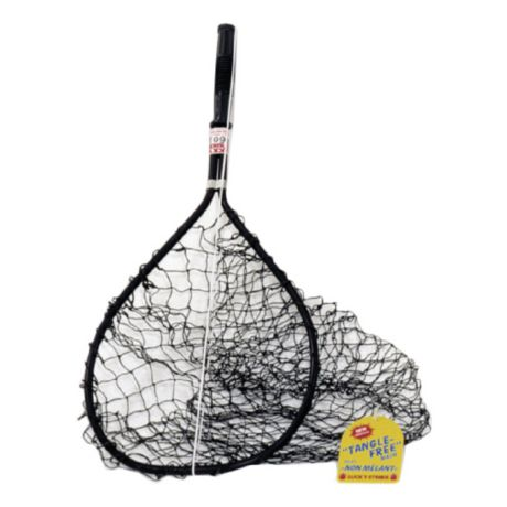 Lucky Strike Tangle Free Replacement Net Bags