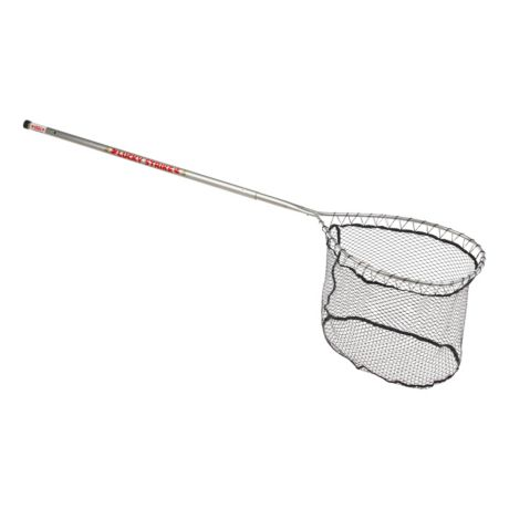 Lucky Strike Rubber Basker Net