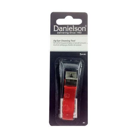 Danielson Jig Eye Cleaning Tool