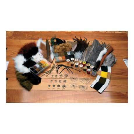 Cabela 39 S Premium Fly Tying Material Kit Cabela 39 S Canada