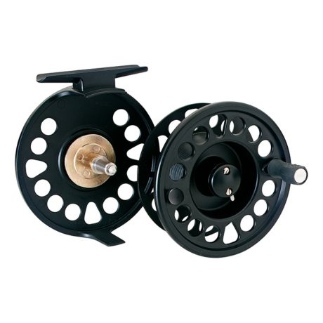 Cabela 39 s prestige plus fly reels cabela 39 s canada for Cabela s fishing reels