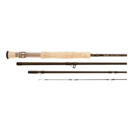 Cabela 39 s three forks fly rods cabela 39 s canada for Cabela s fishing poles