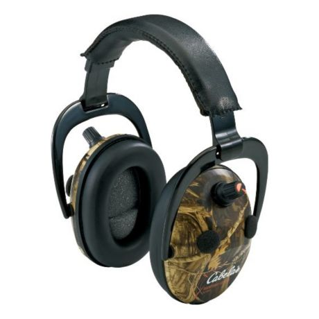 Cabela's Hunting Series Camo Muffs