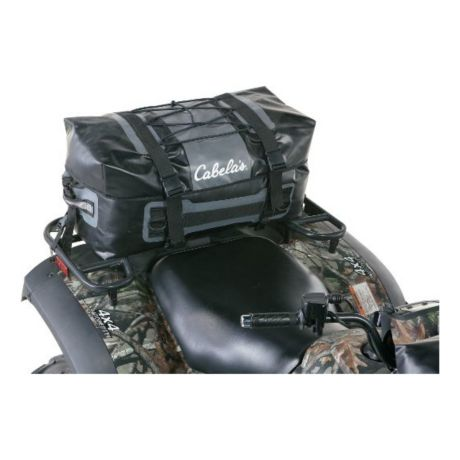 Cabela's All-Weather ATV Bags