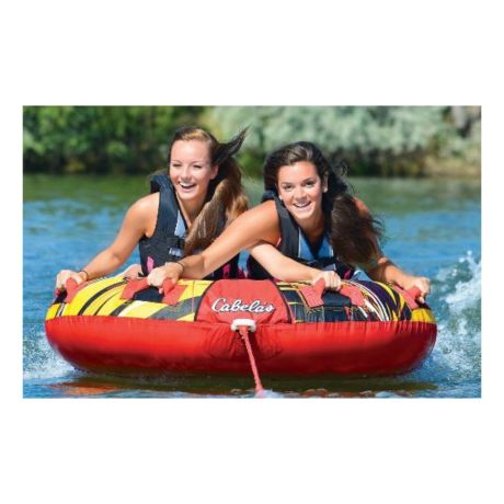 XPG Wake Jammer Towable Tube - In The Field