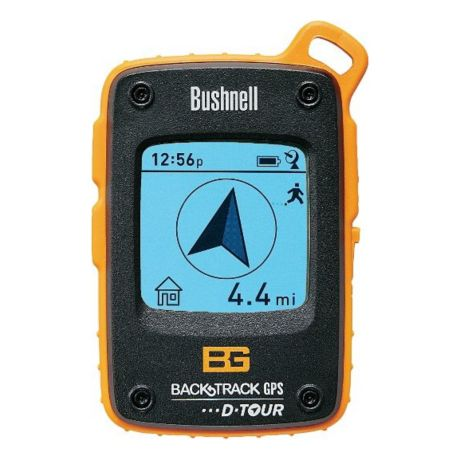 Bushnell Bear Grylls Edition BackTrack D-Tour Personal GPS