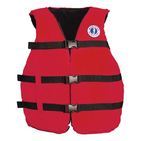Mustang Survival Universal Fit Lifevest