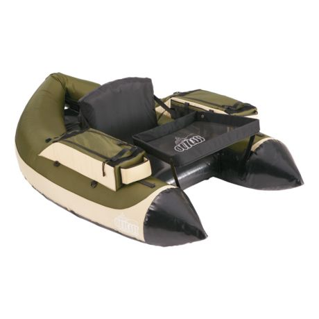 Outcast Super Fat Cat Float Tube