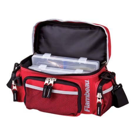 Flambeau AZ3 Soft Sided Tackle Bag
