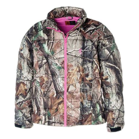 Browning Women's Montana Insulated Jacket