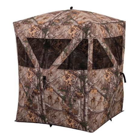Ameristep Backstrap Blind