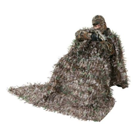 Ameristep Gun Hunter 3-D Chair and Cover System