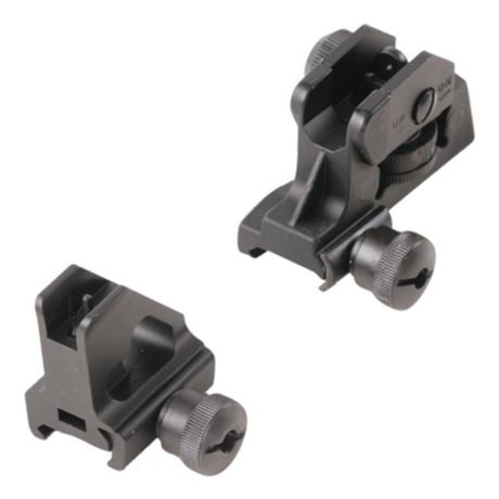 Sun Optics AR Flat Top Sights