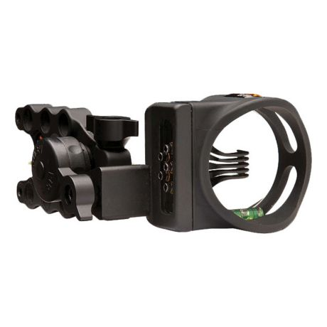 Apex Gear Accu-Strike Pro Select Series 5-Pin Bow Sight