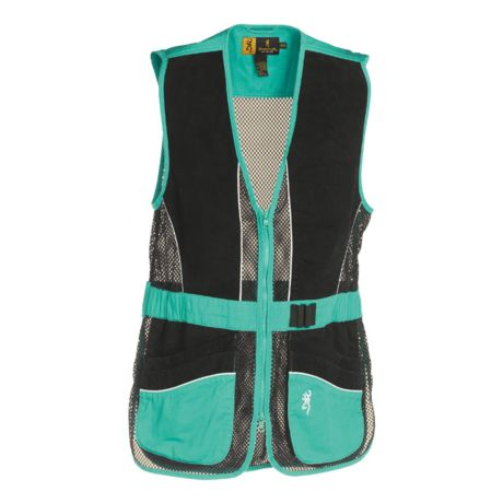 Browning Women's Sandoval Shooting Vest