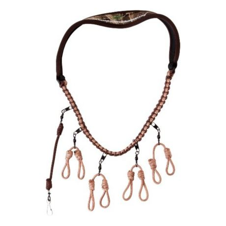 Heavy Hauler Limit Supreme Lanyard