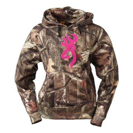 Browning Women's Wasatch Performance Hoodie
