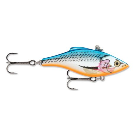 Rapala rattlin rapala lure cabela 39 s canada for Cabela s fishing lures