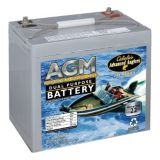 Picture of Cabela's Advanced Angler AGM Batteries
