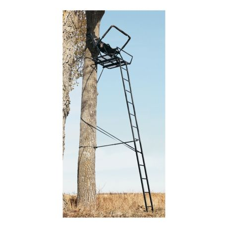 Big Game Treestands Platinum Nexus Two-Man Ladder Stand
