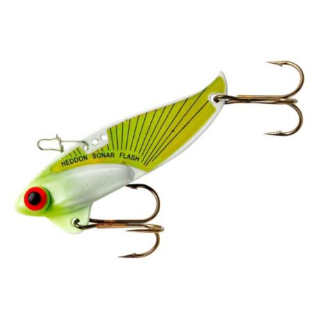 Heddon rattling sonar flash lures cabela 39 s canada for Cabela s fishing lures