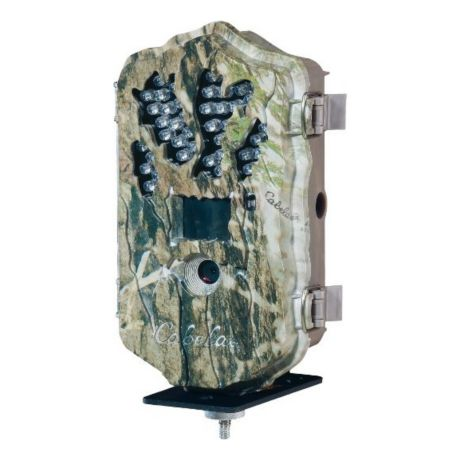 Cabela's Outfitter Series 8MP IR Trail Camera