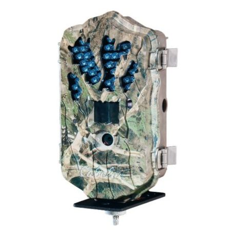 Cabela's Outfitter Series 8MP Black IR Trail Camera