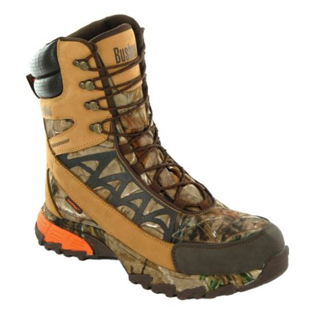 Bushnell Mountaineer Hunting Boots