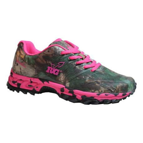 Hot Pink/Realtree Xtra Green