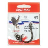 Picture of Eagle Claw 36'' Catfish Rig w/ Snap Swivel