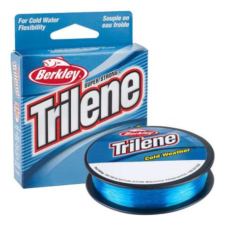 Berkley Trilene Cold Weather Fishing Line