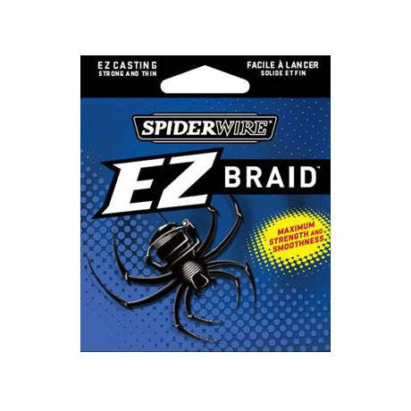 Spiderwire EZ Braid Fishing Line