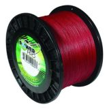 Picture of PowerPro Spectra Braided Superline - 1500 yds. Vermillion Red