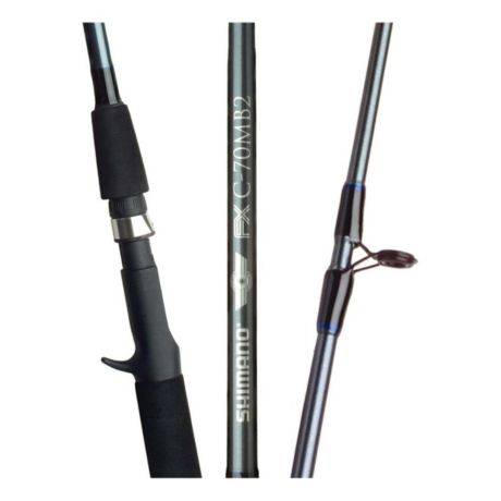 Shimano fx casting rods cabela 39 s canada for Cabela s fishing rods
