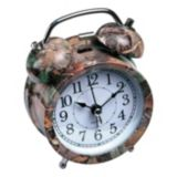 Picture of River's Edge Camouflage Alarm Clock