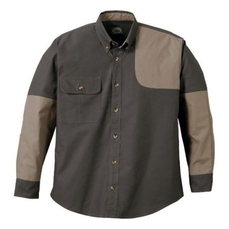 Cabela 39 s classic ii left hand shooting shirt tall for Cabela s fishing shirts