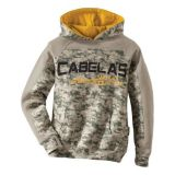 Picture of Cabela's Youth Progressive Hunt Hoodie