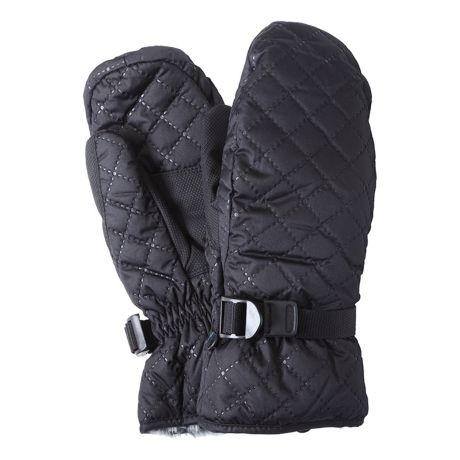 Auclair Women's Quilted Finger Mitts